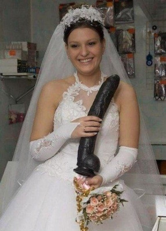Unexplainable Russian Wedding Photos The Super Bang